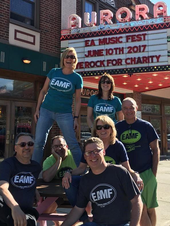 EAMF Board